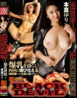 DXBB-017 BLACKDEVIL ~爆乳拷問~